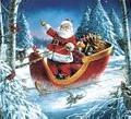 Bumper Christmas Raffle