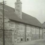 Village Hall 1939